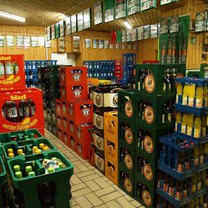 Getränkemarkt Birstein