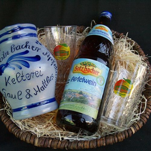 Traditionskelterei
